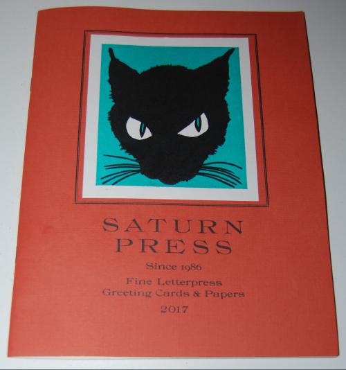 Saturn press october