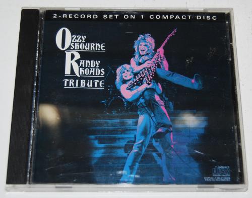 Ozzy cds 2