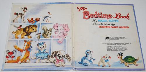 The bedtime book 1