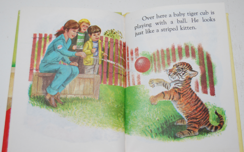 Baby animal zoo 9