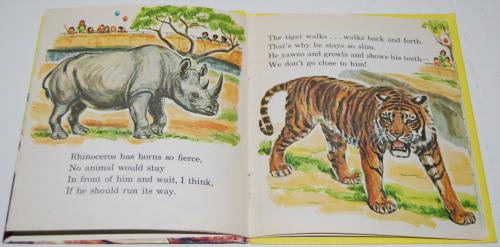 Big animals 8