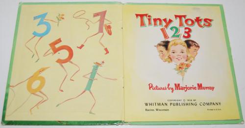 Tiny tots 123 1