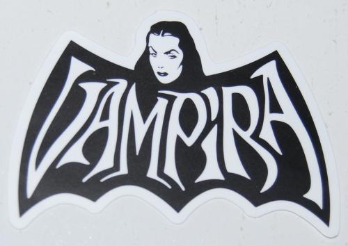 Goth stickers 4