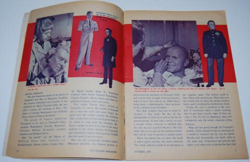 Golden magazine oct 1970 3