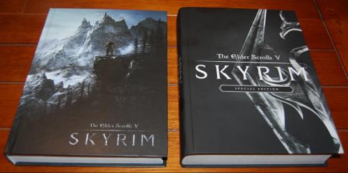 Skyrim guides