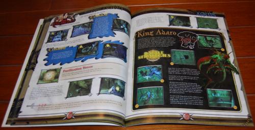 Primal game guide 7