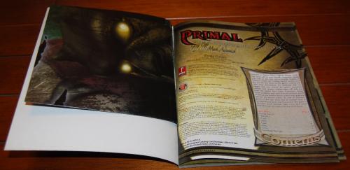 Primal game guide 1