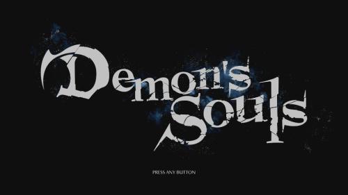 Demon's souls - 19