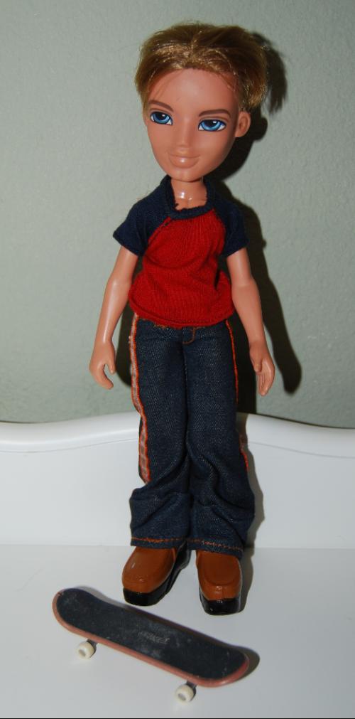 Bratz dolls 3