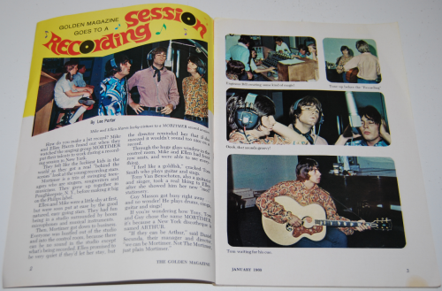 Golden magazine jan 1969 2