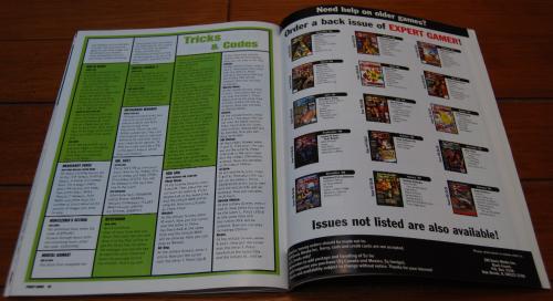 Pocket games magazine 11