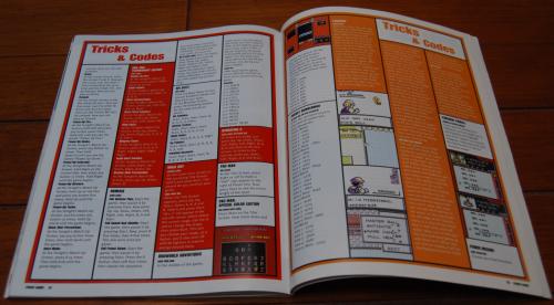 Pocket games magazine 12