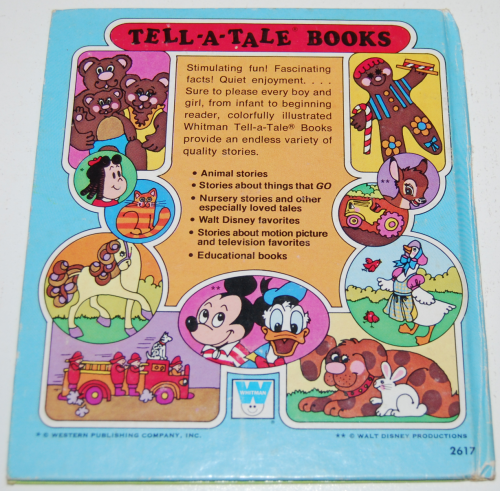 Mickey mouse pet show book x