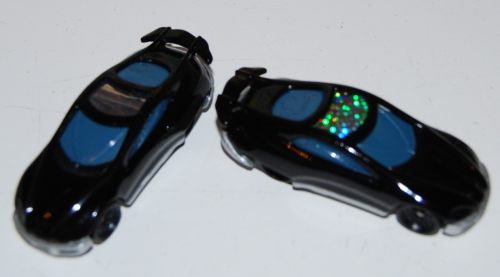 Happy meal toy hot wheels 2