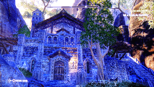 Eso mournoth keep