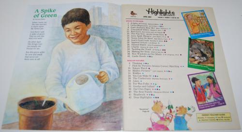 Highlights children april 2002 1