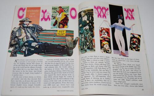 Golden magazine may 1970 13