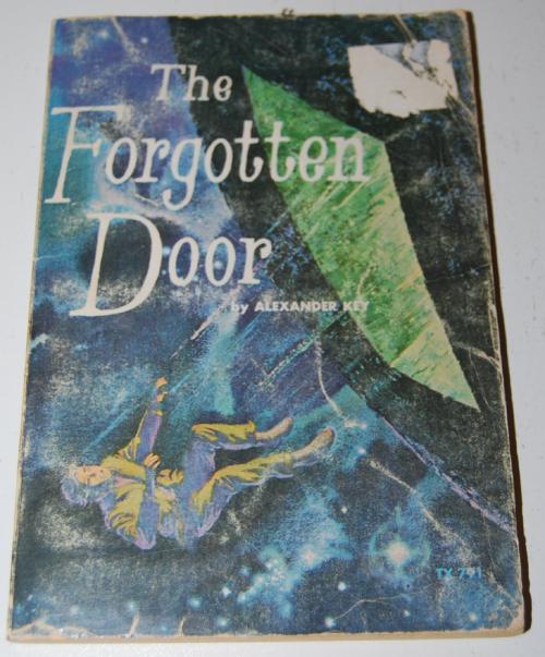 The forgotten door