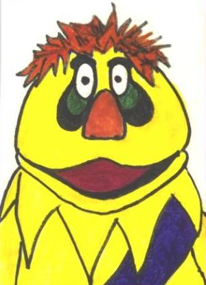 Hr pufnstuff