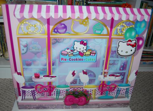 Hello kitty bakery 11