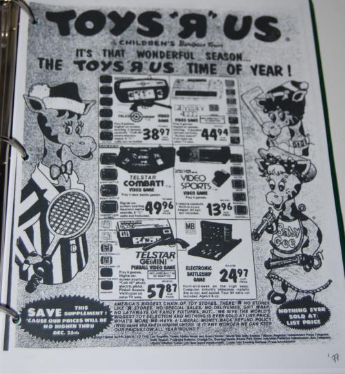 Vintage ads 32