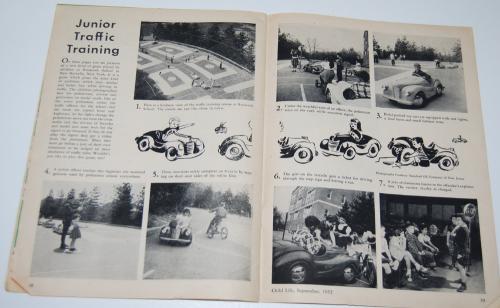 Child life mag september 1952 13