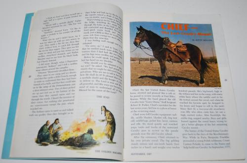 Golden magazine sept 1967 2