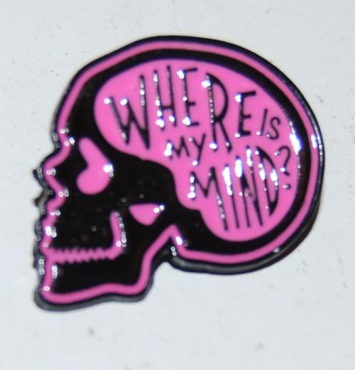 Mental health pins x
