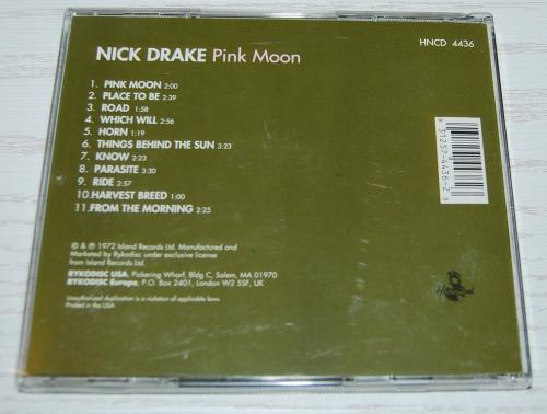Nick drake cds 5 x