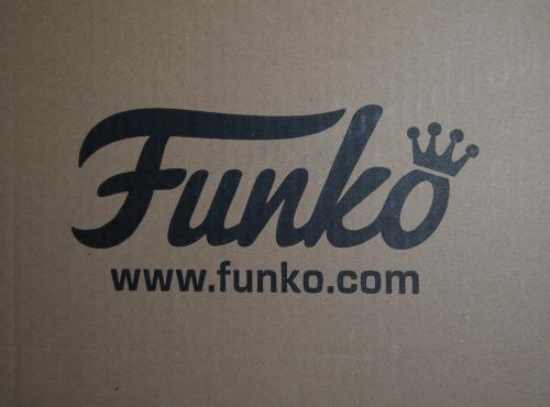 Funko alice box
