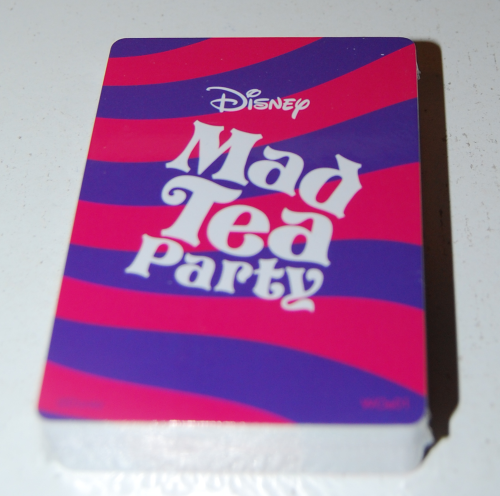 Funko alice in wonderland mad tea party game 5