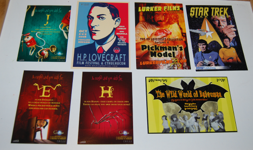 Pdx cards lovecraft