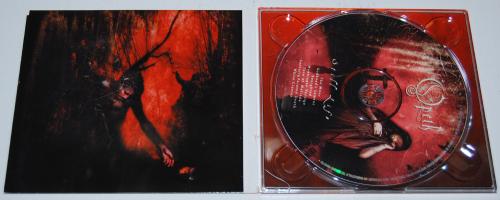 Opeth cds 1 xx
