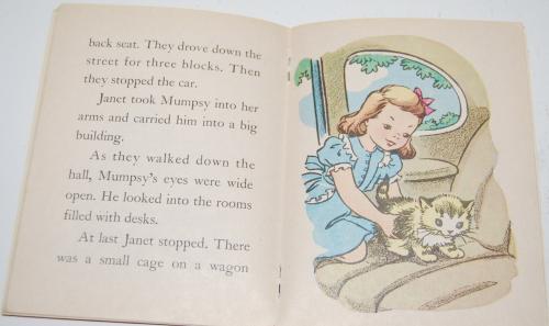 Mumpsy goes to kindergarden 4