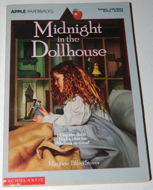 Midnight in the dollhouse