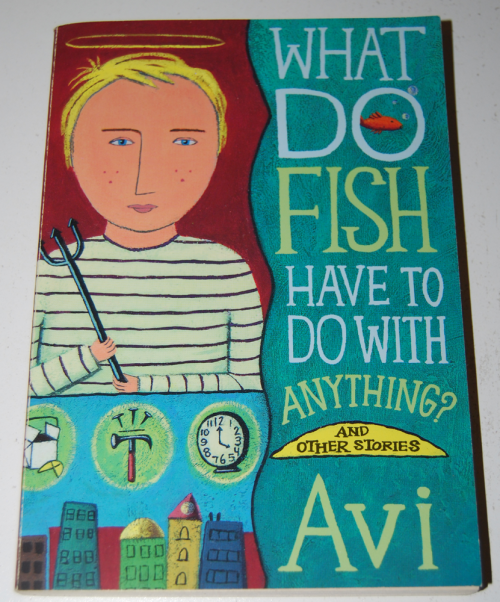 What do fish have to do with anything