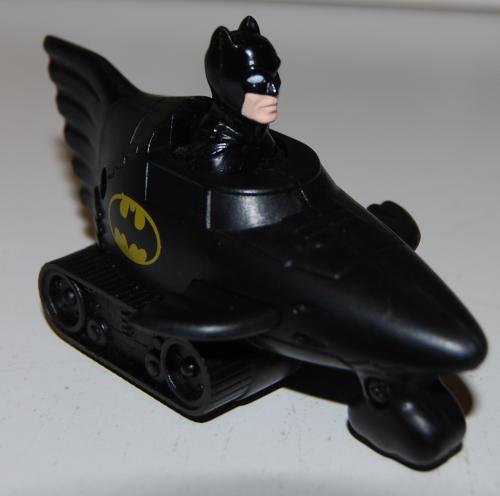 Happy meal toy batman 5