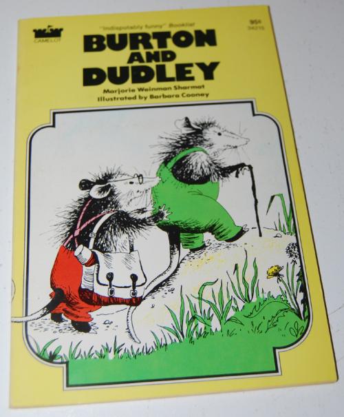 Burton & dudley