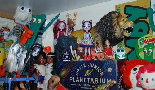 Toyroom enchantimal doll