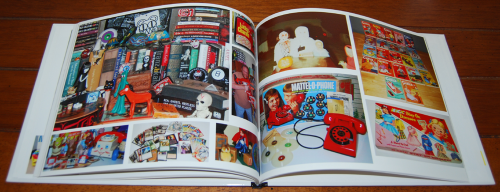 Lost & found toys book 12