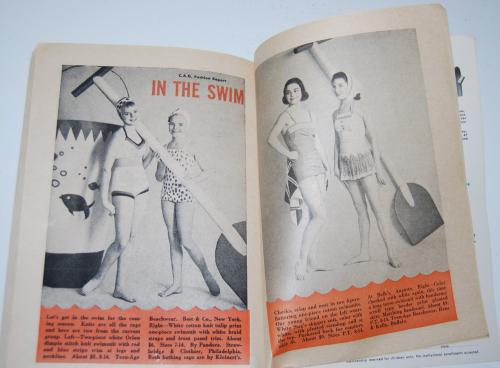 Calling all girls july 1960 10