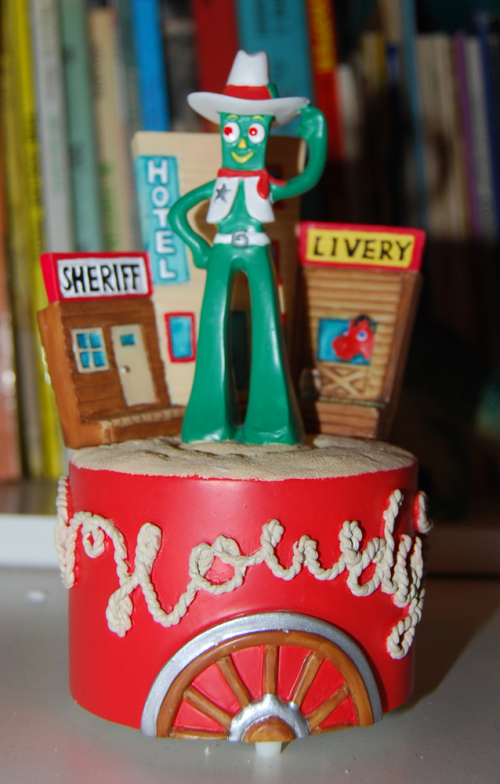 Gumby sheriff musical 4