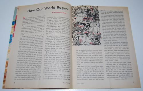 Wee wisdom july 1966 4
