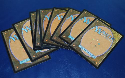 Mtg card pack x