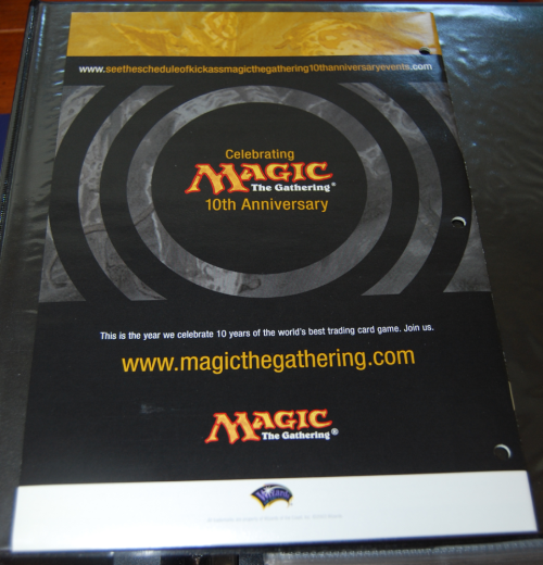 Magic the gathering top deck scourge card guide
