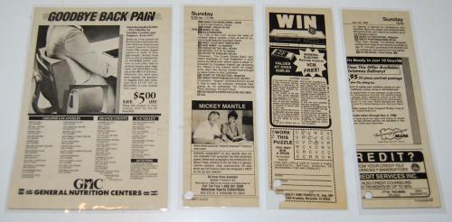 Bookmarks vintage tv guide x