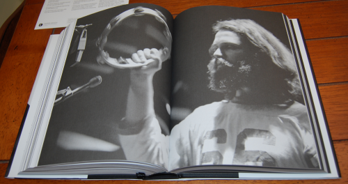Jim morrison the book 2
