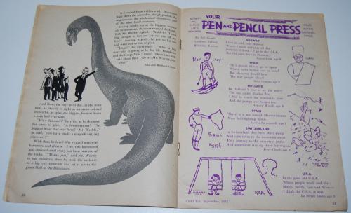 Child life mag september 1952 7