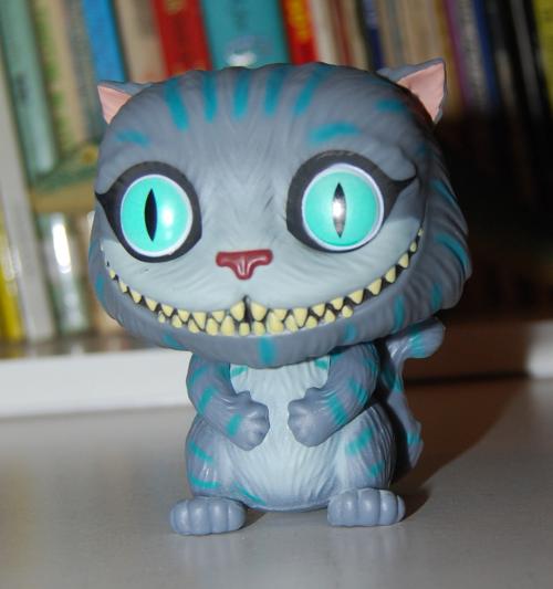 Funko cheshire cat 5