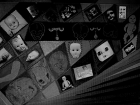 Toxic dollies dollscape x